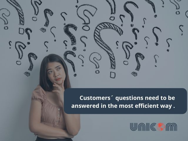Solvig Questions from Customers