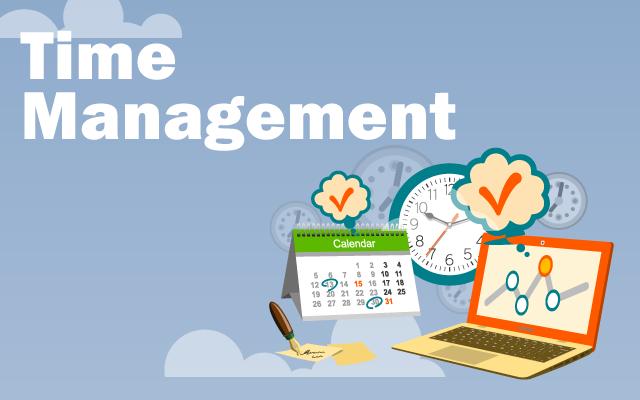 Property Management time management