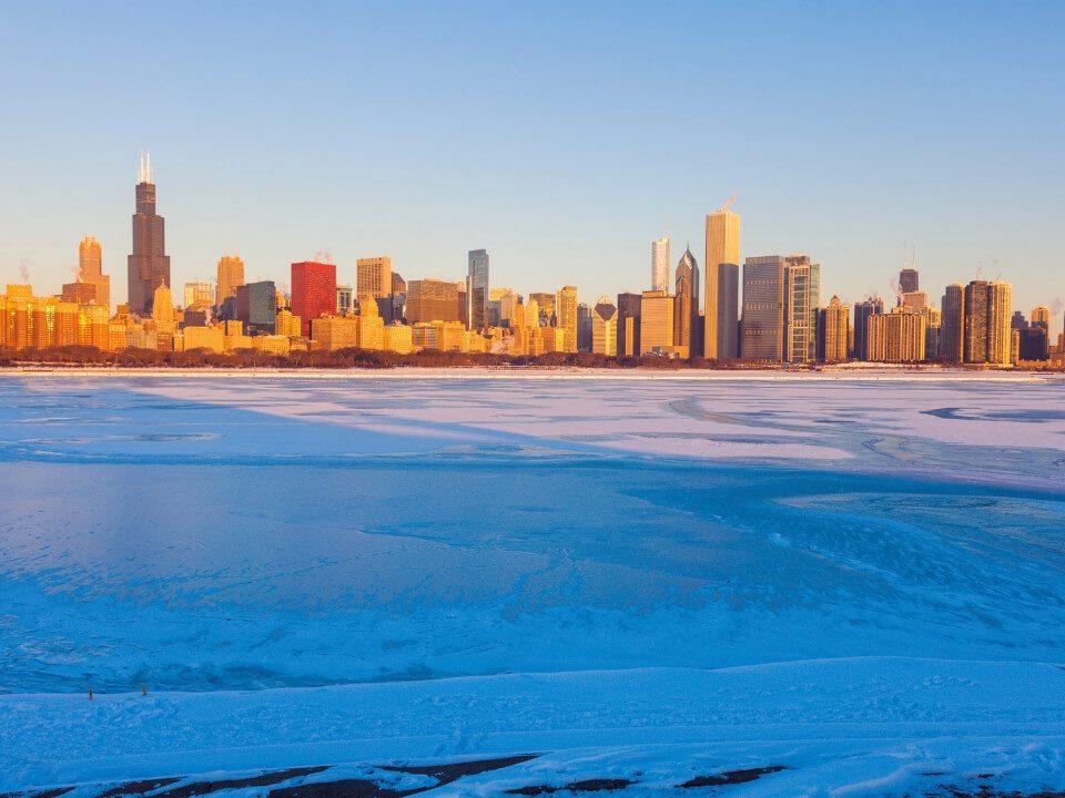 Unicom in Chicago Illinois