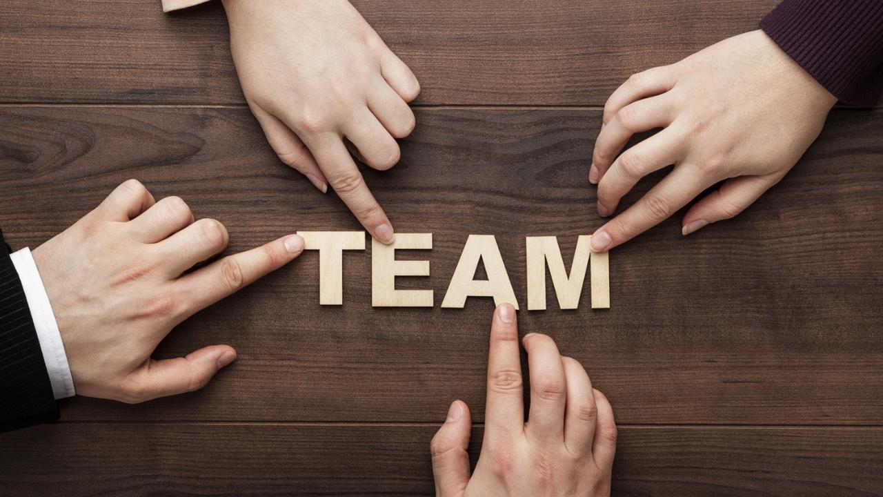 Help Desk Services Team